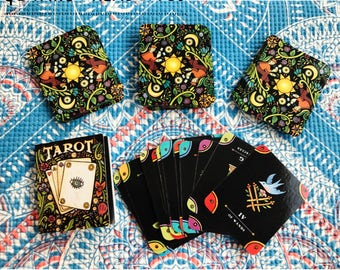 1 Dollar Tarot Readings!