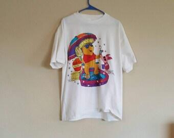 90's Winnie the pooh shirt
