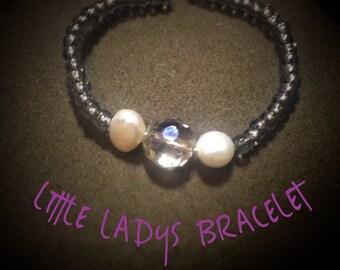 Handmade bracelets Swarovski elements