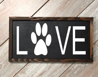 Custom pet|pet signs|cat lover gift|dog lover gift|love sign|dog sign|cat sign|i love my cat|I love my dog