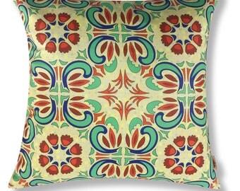 Finduq Home Decor Cushion Cover Decorative Pillowcase
