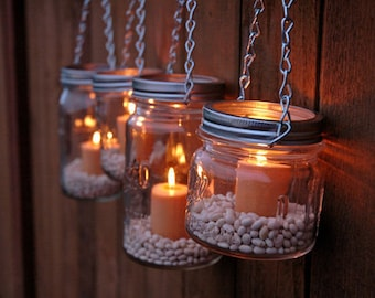 Uniique Creations Candles •Small