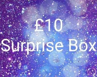 Surprise Box 10