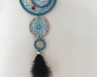 Dreamcatcher, Dream Catcher, Tiered Dreamcatcher, Traditional Dreamcatcher, Native Dreamcatcher