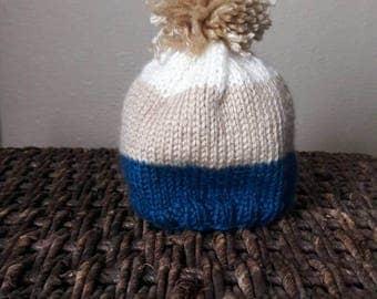 Little Poof Hat