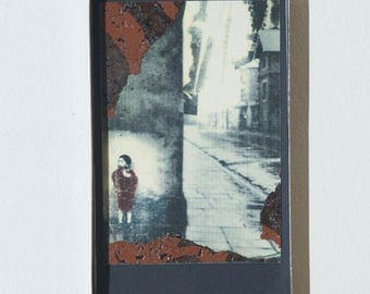 collage in a box 20