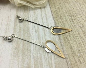 Korean style fasion earrings