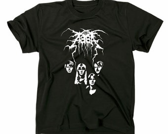 Black Metal funny T-Shirt