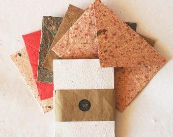 Kit Cartões A6 + Envelopes