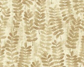 Benartex Fabrics Fernwood 06034-07      -- 1/2 yard increments