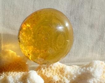 Mexico - Sphere (4) Amber sphere