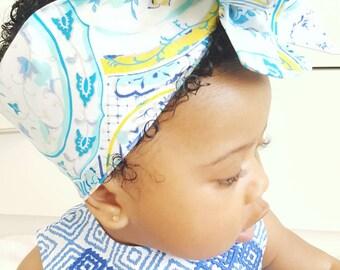 MAKAYLA Headwrap