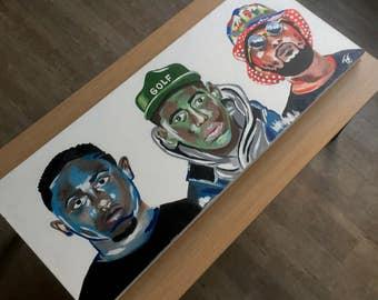 rap god art