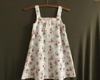 Size 4 A-line dress