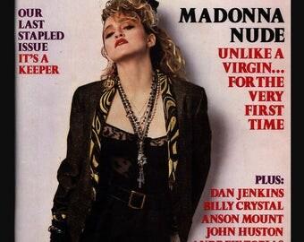 Playboy Madonna