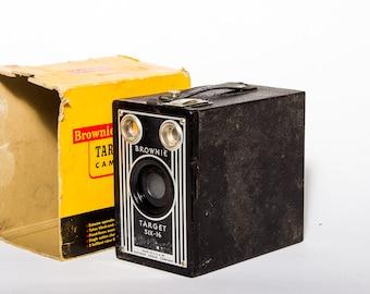 Kodak Brownie Six-16