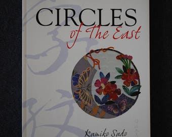 Circles of the East - Quilting Book