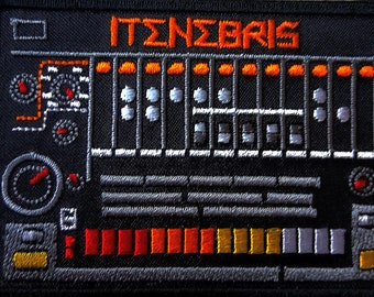 THE TR 808 PATCH