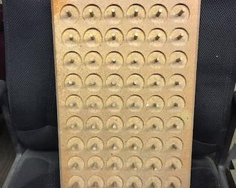 Vintage Tread holder