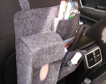 Seat Organizer Standard Uber/Lyft