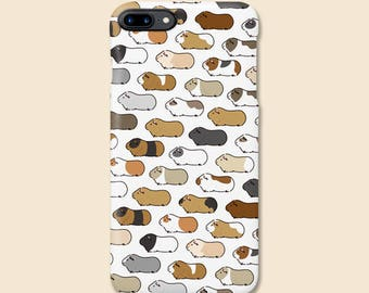 Guinea pig iPhone 6s/6 6s plus/6 plus case - mp1