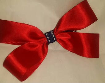 Nautical bow