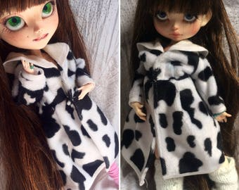 /Pyjama /pour gown at night: pullip, Jolly lillycat, yo sd... And assimilated
