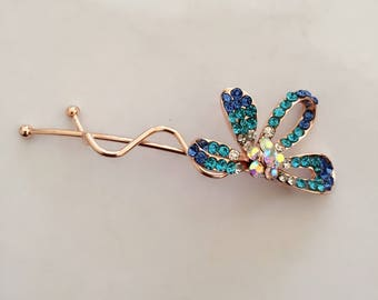 Mother's day Beautiful Jewelry & Sweater Clips