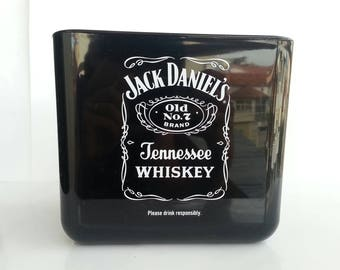 Jack Daniel's ice bucket vintage old no 7
