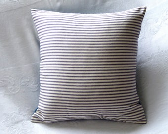 Accent pillow cover for boro collage pillows