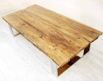 Coffee table Virkerå - 160x80x41cm