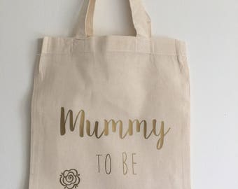 Mummy to be Bag
