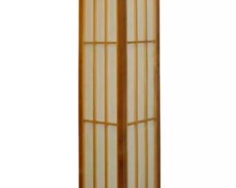 60's Japanese Floor Lamp