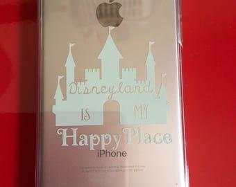 Disneyland is My Happy Place