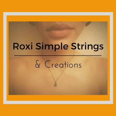 RoxiSimpleStrings