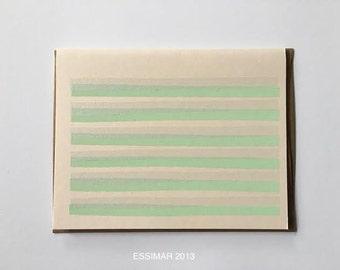 De Colores Card 2013