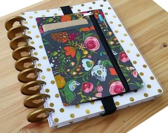 Art inspired planner band  Happy Erin Condren Life  Plum Paper planner