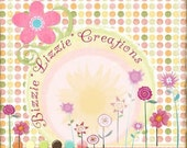 BizzieLizzieHandmade CUSTOM Listing for Amy ONLY