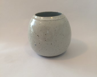 Handthrown Ceramic Vase
