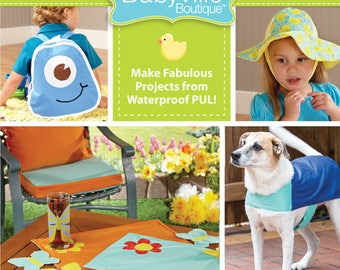 51 Pul Projects By Babyville Boutique