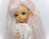 custom made Lati Yellow wig