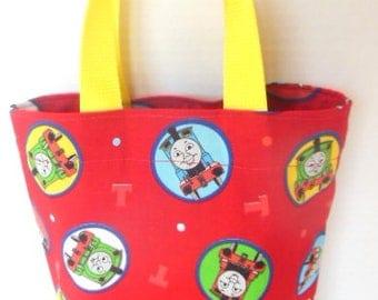 Thomas The Train Tote/Gift Bag