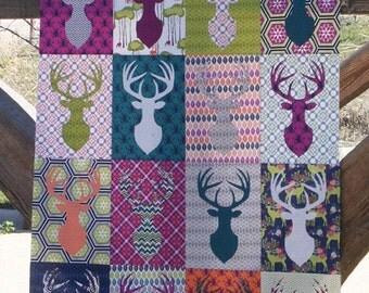 Big Game - Pattern by Emily Herrick Designs (EHD 102)