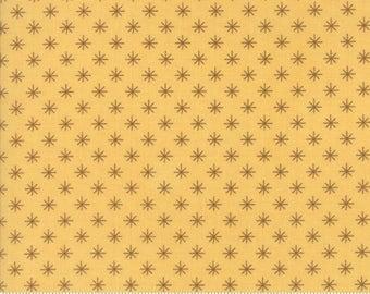 Sugar Pie (5045 17) Yellow Sprinkle by Lella Boutique