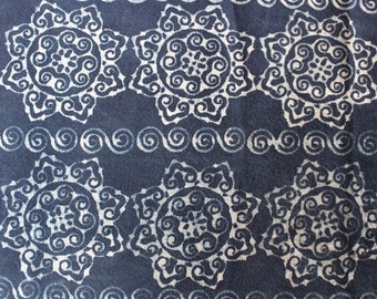 Vintage Look Hmong Tribe fabric