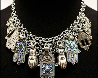 Wonderful Protection Necklace