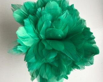 PRIMA GOOSE  / Emerald Green  / PR - 38