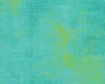 Grunge Basics in Aruba by Basic Grey for Moda Fabrics 1/2 Yard