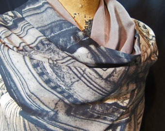 architectural cornice shawl