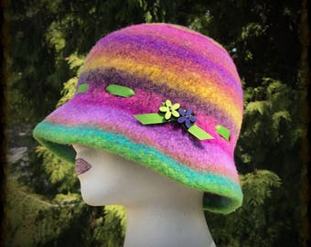 Noro Bucket Hat